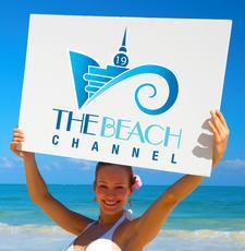 The Beach Channel logo