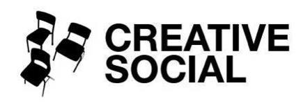 Creative Social Inspire 2013