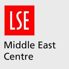 LSE Middle East Centre logo