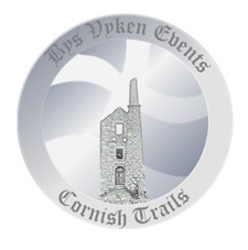 Bys Vyken Events and Cornish Trails  logo