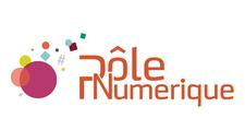 Le Pôle Numérique logo