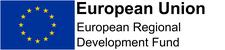 Enterprise Steps ERDF Project logo