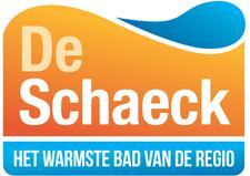 Zwembad de Schaeck logo