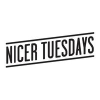 Nicer Tuesdays: London as Inspiration