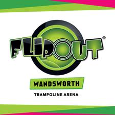 Flip Out Wandsworth logo