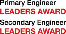 Primary & Secondary Leaders Awards logo