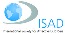 International Society for Affective Disorders logo