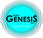 Sydney Genesis logo