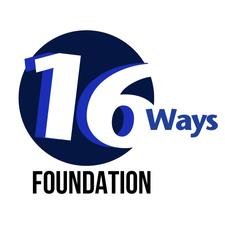 16Ways Foundation, Inc. logo