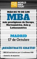 Más de 70 de los MBA más prestigiosos del mundo llegan...