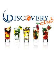 Discovery Club logo