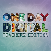 One Day Digital for Teachers - Edinburgh