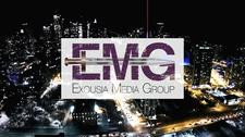 Exousia Media Group logo