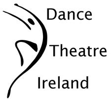 Dance Theatre of Ireland logo
