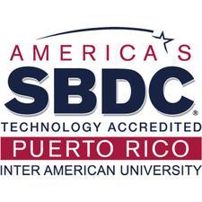 PUERTO RICO SBTDC  logo