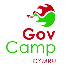 GovCamp Cymru logo