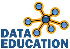 Data Education logo