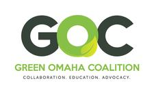 Green Omaha Coalition logo