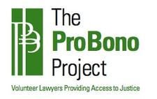 The Pro Bono Project logo