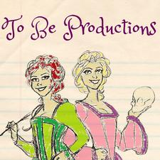 To Be Productions logo