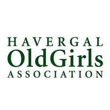 Havergal College Old Girls Association logo