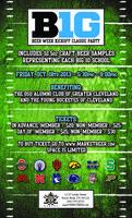 Big 10 Beer Week KickOff Classic