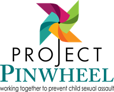 Project Pinwheel logo