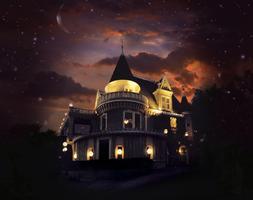 Magic Castle Tour
