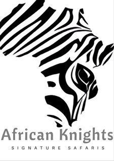 African Knights Signature Safaris  logo