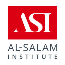 Al-Salam Institute logo