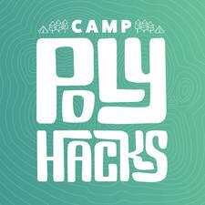 Camp Poly Hacks logo