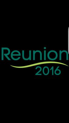 AAPSS Reunion committee 2016 logo