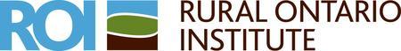 Rural Forum: Healthy Aging in Rural Ontario