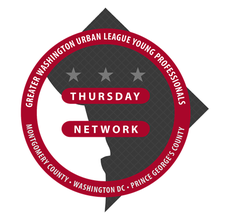 Thursday Network - Greater Washington Urban League Young Professionals logo