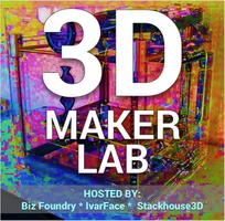 3D Maker Lab