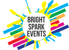 Bright Spark Events logo