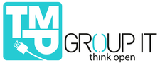 TMP Group IT logo