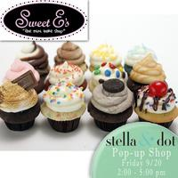 Style and Sweets! Stella & Dot Jewelry Pop-up Shop at...