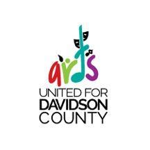 Arts Davidson County logo
