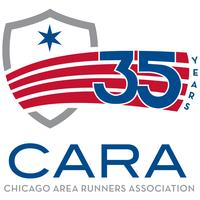 """Stride for Stride"" - Celebrating 35 Years of CARA"