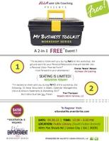 My Business Toolkit Workshop # 1