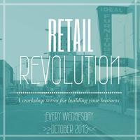 Retail Revolution sponsored by Brasfield & Gorrie
