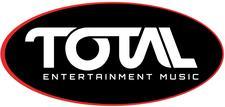 Total Entertainment Music logo