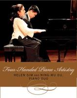 Four-Handed Piano Artistry, presented by Distinguished...