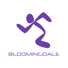 Anytime Fitness - Bloomingdale logo