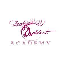 Lash Addict logo