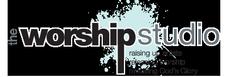 The Worship Studio logo