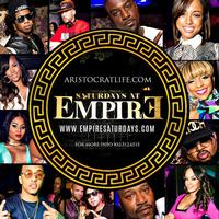 Saturdays at EMPIRE 3101 San Jacinto | Sounds by Dj Mr...