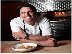 Appetizers & Wine with Chef Brandon McGlamery