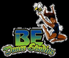 BE Dance Studios logo